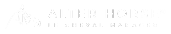 Alter Horse par Renaud SUBRA – Éthologie / Equicoaching / Team Building avec le cheval. Logo