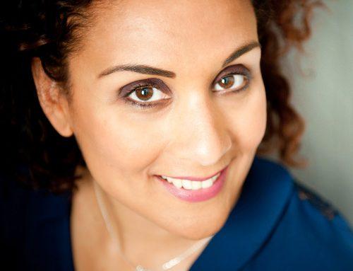 Céline Boura – Fondatrice de l'agence Le luxe d'être soi