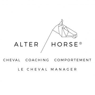 Alter Horse - Equicoaching - Horse coaching - Renaud SUBRA