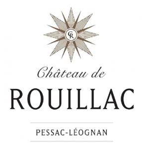 Château de Rouillac Pessac Léognan