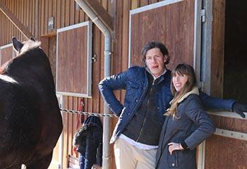 Equicoaching avec Alter Horse Equipe