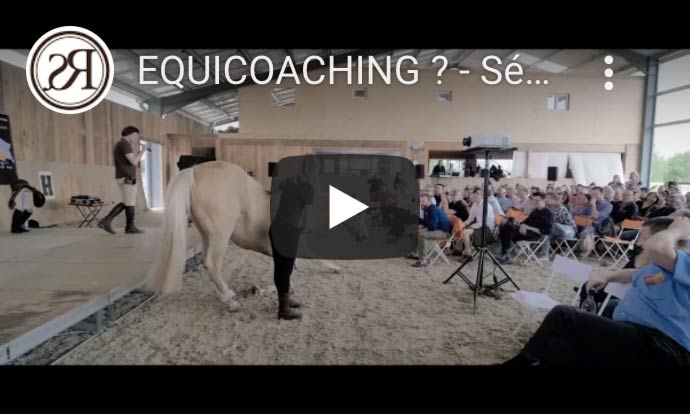 Vidéo Equicoaching